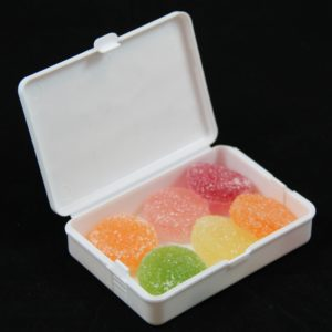 secure packaging candies